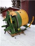 Elho Rotor Cutter 1500, 2013, Shredders