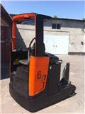 Rocla HX 14 F, 2008, Reach trucks