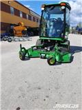 John Deere 1585, 2016, Riding mowers