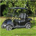 Club Car Precedent, Golf cart