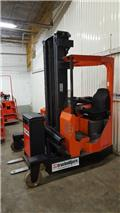 BT FRE 270, 2012, 4-way reach truck
