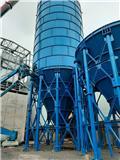 Constmach 1000 Tons Capacity Cement Silo For Sale Best Price, 2020, Запчасти для бетонной техники