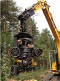 Ponsse H 7, 2013, Forestry Excavators