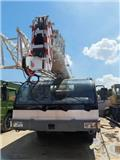 Zoomlion QV50V542.4, 2014, Mobile and all terrain cranes