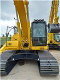 Komatsu PC210LC, 2021, Crawler Excavators