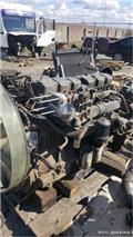Engine Renault Magnum E-Tech, Silniki