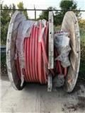 High Voltage Cable 2AWG MP-GC 15KV, 2012, Elektronika