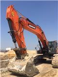 Doosan DX 530 LC-5, 2017, Crawler Excavators