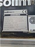 Soilmec sc120hd, 2014, Paletli vinçler