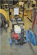 Diatechnik Floor saw - Road saw AS 613, 2007, Citi