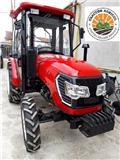 König 454, 2019, Tractors