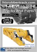 rupsketting stalen ketting rups chains tracks, Crawler excavators