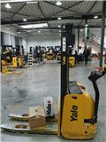 Yale MS10 AC, Pedestrian stacker, Material Handling