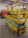 Genie GS 2032, 2007, Scissor Lifts