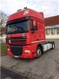 DAF XF105.460, 2012, Camiones tractor