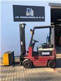 Other NYK  1,8 tons med nyere batteri, El gaffeltrucks