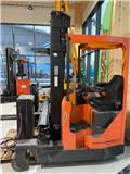 BT FRE 270, 2011, 4-way Reach Trucks