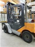Still R70, 2013, Diesel Forklifts