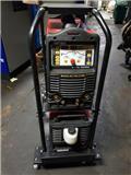 Magic AC TIG 315W, Zváracie stroje