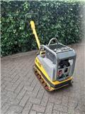 Wacker Neuson DPU5545HE, 2014, Soil Compactors