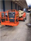 JLG E 450 AJ, 2007, Articulated boom lifts