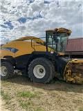 New Holland FR 9040, 2012, Mašine za stočnu hranu sa sopstvenim pogonom