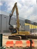 Komatsu PC450-6, 2013, Crawler excavators