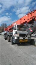 PPM C 580, 1990, Rough terrain cranes