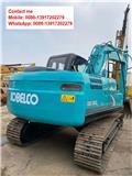 Kobelco SK 125, 2016, Crawler Excavators