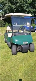 Ezgo RXV、2011、ゴルフカート