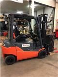 Toyota 8 FB MT 20, 2012, Electric forklift trucks