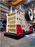 White Lai Metso C125 Jaw Crusher Machine, 2020, Drobilice