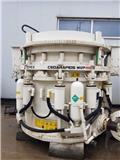 Terex MVP450X, 2012, Concasoare