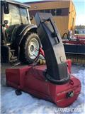 Snöslunga PPT 2400, Sneslynger