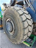 Michelin 29.5 R29, Tyres, wheels and rims