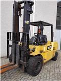 Caterpillar DP50K, 2008, Diesel heftrucks