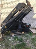 Palfinger PK 13000, 1998, Keltuvai-krautuvai