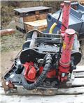 Indexator Rototilt RT40B S60, 2013, Rotators