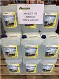 Swed Handling AdBlue 10 L, Fat, Kubik, Andet tilbehør til traktorer