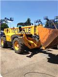 JCB 170, 2007, Articulated boom lifts