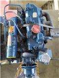 Kubota D1402, Motori