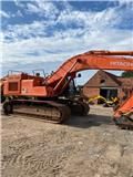 Hitachi ZX 470 LC H-3, 2010, Crawler excavators