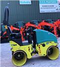 Ammann ARX 12, 2014, Soil compactors