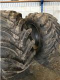 Firestone 900/50 R42, Anders