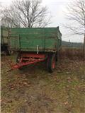Hoffmann DKN351001, 1988, Egyéb mezőgazdasági pótkocsik