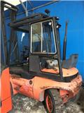 Linde H30D, 1999, Dieselmotviktstruckar