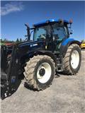 New Holland T 6.140 AC, 2014, Traktori
