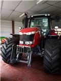 Massey Ferguson 7716, 2017, Traktory