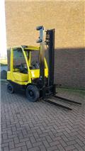 Hyster H2,5FT、2008、ディーゼル・軽油
