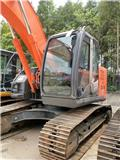Hitachi ZX 225, 2013, Crawler excavator